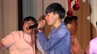 Publication Date: 2018-03-01 | Video Title: 惠利好聲音_低級組