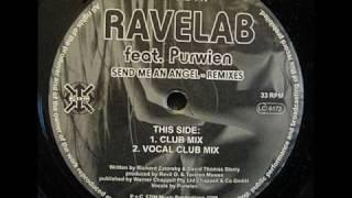 Ravelab Feat Purwien - Send Me An Angel (Vocal Club Mix)
