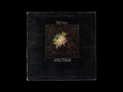 Billy Cobham - Spectrum (1973) full album