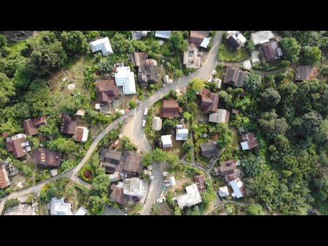 شاهد: أنظف قرية في آسيا تقع في.. الهند صاحبة المرتبة الأولى عالميا في التلوث البيئي…  - 18:54-2018 / 11 / 16
