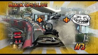 """swarm+k9"" call of duty black ops 2 live #3 black-empire"