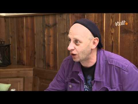 Alf Poier - Kult 1 Gespräch.VOB