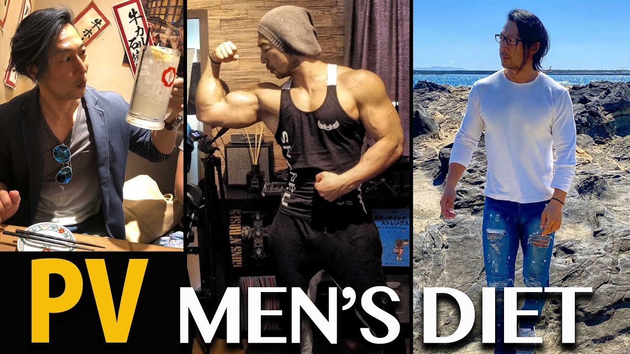 ダイエット前オフボディー。ここから夏仕様に!MEN'S DIET、ナチュラルトレーニー。ボディーコーディネーターyoshi。PV2020 befor summer Motivation
