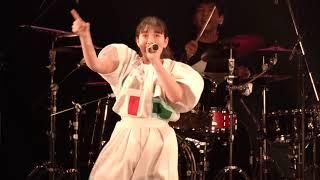 sora tob sakana/秘密(2019.2.17 sora tob sakana presents「天体の音楽会 Vol.2」)
