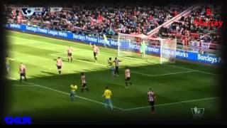 Top 10 Goals of Bpl (week-end 12/04/15) | Quelli della Rabona QdR