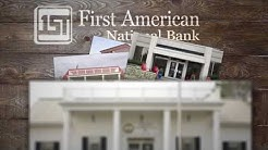 First American National Bank Commercial