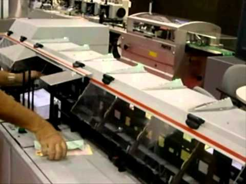MultiFeed 600 with Bell & Howell inserter show demo.avi