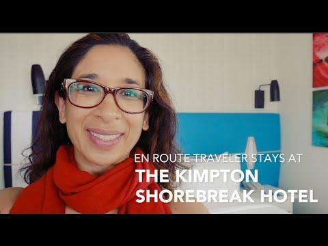 Stay: Kimpton Shorebreak Hotel in Huntington Beach, CA