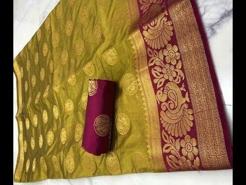 3b534ca7e0 New Collection Of Pure Tussar Silk Sarees Price 899 Only || latest tussar  silk sarees with price