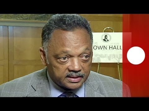 Jesse Jackson about Martin Luther King