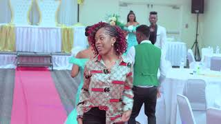 Marry Me Prince Chinedu Nwadike ( CONGOLESE WEDDING ENTRANCE )