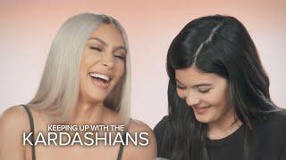KUWTK | Kim Kardashian & Kylie Tell Kris Jenner Who's Poisoning Her | E!