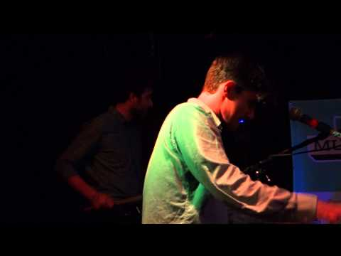 """Phosphorescent SXSW 2013 """"Terror In The Canyons (The Wounded Master)"""" HD"""
