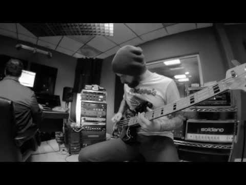 WOVENWAR - Studio Update 3: Bass