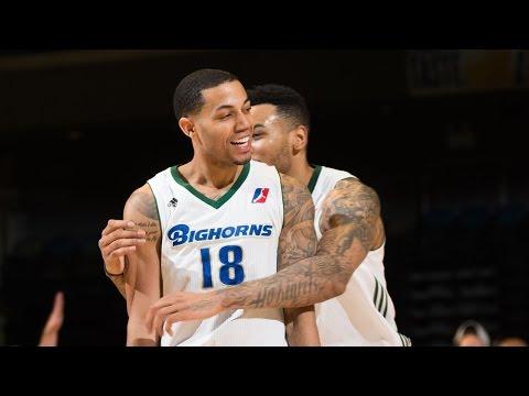 Beating the Buzzer: Top 10 Clutch Shots of the 2015-16 NBA D-League Season!