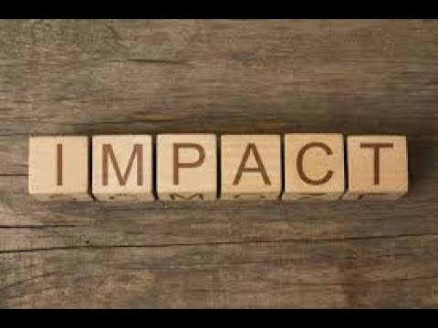 Mindfulness Centre of Excellence Webinar 2018: Let'`s talk about impact and influence