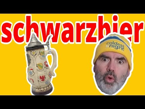 Wunderbar Schwarzbier • Fun with Craft Beer