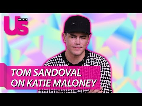 Tom Sandoval Was 'Pretty Depressed' After Calling Katie Maloney a 'Bully'