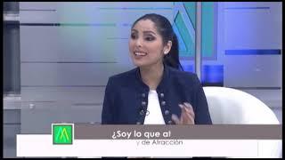 Erika Ramos   ¿Soy Lo Que Atraigo?  2-2