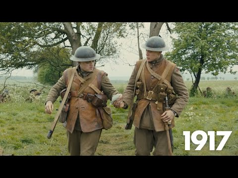 1917-|-exclusive-engagement-christmas,-everywhere-january-10-(extended-featurette)-[hd]