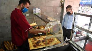 En Algérie, certains commerces rouvrent pour la première phase de déconfinement