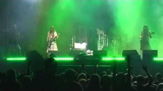 """ENSIFERUM """"Lai Lai Hei"""" (02.08.2009, Global East Fest, Kiev, Ukraine)"""