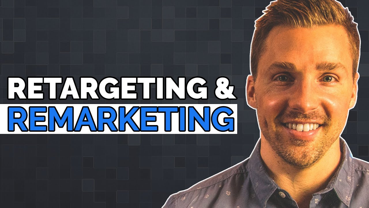 Marketing Retargeting Strategy: Facebook, Instagram & Google! | Adam Erhart