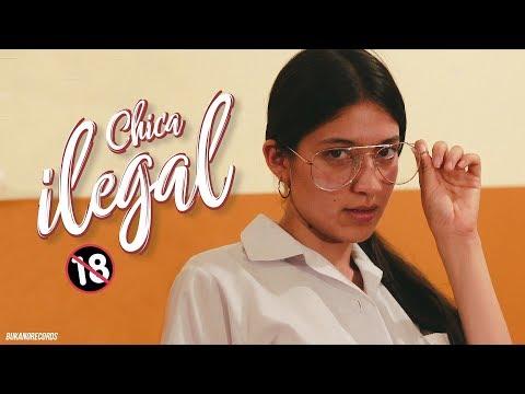 Chica ilegal ( Parodia de Equis ) Nicky Jam x J. Balvin | Bukano