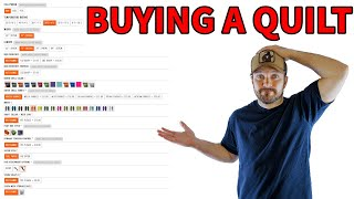 Backpacking QUILT BUYERS GUÏDE | How-To Choose Features |