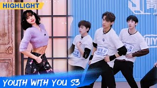 "Clip: Come And Do ""Painful"" Waves With LISA! 
