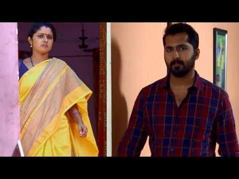 Sthreepadham   Bala realise that the stranger was her dear one   Mazhavil Manorama