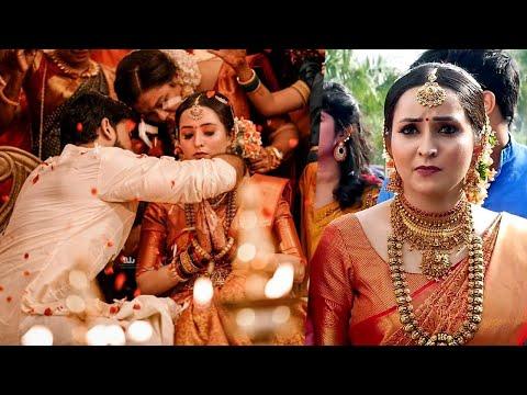 Bhama Marriage | Actress Bhama Wedding With Arun