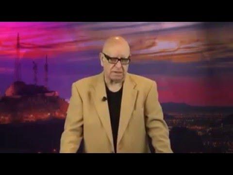 Sergio Romano, conductor de Telemax, opina sobre maestra despedida por video de baile