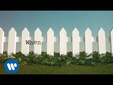 Brandy Clark - Girl Next Door (Official Lyric Video)