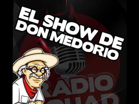 Don Medorio 10 de Julio.- Prisión y Tonatiú