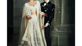 Priyanka Chopra and Nick Jonas Wedding Reception Video & Pictures😍😍