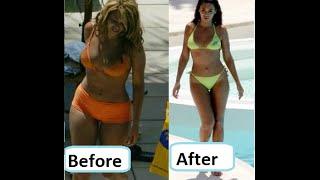 Beyonce Amazing Vegan Body Transformation