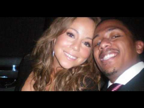 Mariah and Nick being silly on the radio 7/21/10