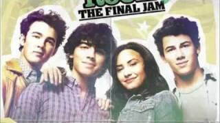 Jonas Brothers - Heart & Soul - Camp Rock 2 The Final Jam