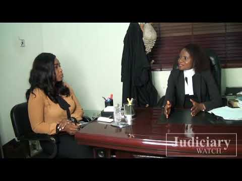 EPISODE 20: ECOWAS COMMUNITY COURT OF JUSTICE IN VIEW