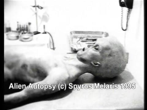 The Alien Autopsy - YouTube