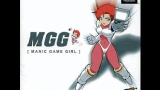 Manic Game Girl Gameplay