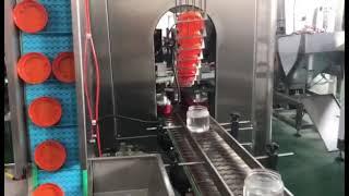 플라스틱 캔 씰링 기계, 플라스틱 용기 씰링 기계 가격…