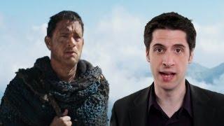 Cloud Atlas trailer review