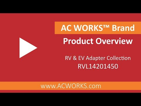 AC WORKS RVL14201450 360 OVERVIEW
