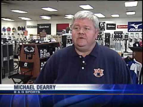 Local Golf Businesses Talk About Tiger Woods Scandal