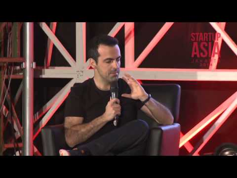 [Startup Asia Jakarta 2014] How Xiaomi is Trying to Push All the Right Buttons in Indonesia