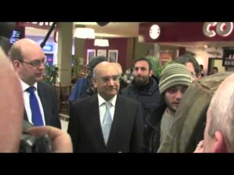 DOCUMENTARY Romanians in the UK: bad timing (english subtitles)
