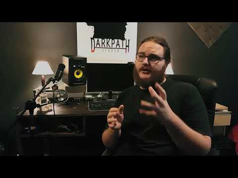 3 Dicas Para Gravar Guitarra - Dark Path Studio