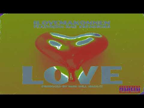 ILoveMakonnen Ft. Rae Sremmurd - Love (Chop/Screwed) SLOWED